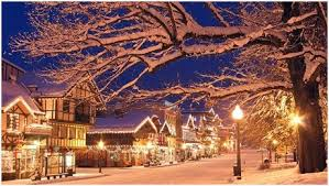 Leavenworth Christmas Lighting for Better Experiences  Erikbel