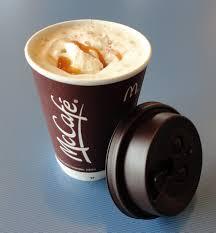 Mcdonalds Pumpkin Spice Latte Gluten Free by Beverage Mouthful Of Sunshine Page 2