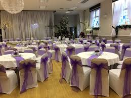 White Chair Covers And Cadburys Purple Sashes At A Wedding ... Chair Covers For Weddings Revolution Fairy Angels Childrens Parties 160gsm White Stretch Spandex Banquet Cover With Foot Pockets The Merchant Hotel Wedding Steel Faux Silk Linens Ivory Wedddrapingtrimcastlehotelco Meathireland Twinejute Wrapped A Few Times Around The Chair Covers And Amazoncom Fairy 9 Piecesset Tablecloths With Tj Memories Wedding Table Setting Ideas Au Ship Sofa Seater Protector Washable Couch Slipcover Decor Wish Upon Party Ireland