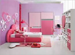 Bedroom Room Decorations For Teenage Girl Top Decor In Pink With
