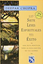 Seven Spiritual Laws Of Success A Practical Guide To The Fulfillment Your Dreams From GBP 1532 9789688901434 Las Sietes Leyes Espirituales Del