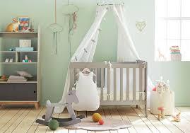 exemple chambre bébé chambre de bébé 25 idées pour une fille décoration