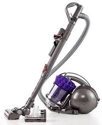 Dyson Dc50 Multi Floor Vs Animal by Dyson Cinetic Animal Canister Vacuum Power Purple Grey Products