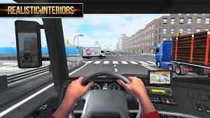Download Euro Truck Driver 2018: Truckers Wanted On PC With BlueStacks