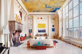 Is this the best living room in New York City NY Daily News