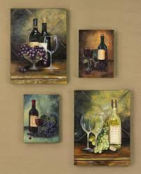 Wine Themed Kitchen Set by Kitchen Amusing Wine Decorating Ideas For Kitchen Wine Themed
