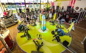 salle de fitness toulouse 8 salle de musculation
