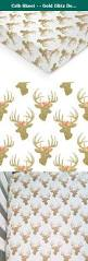 Bratt Decor Crib Skirt by Best 25 Deer Nursery Bedding Ideas On Pinterest Boy Nursery