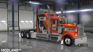 My Moving Company Skins For W900 Mod For American Truck Simulator, ATS United Van Linesaffiliated Moving Company With A Portable Storage Vs Truck Abf The Real Cost Of Renting Box Ox In Maryland Commercial Movers Reviews Of Miami Fl Videos Www Ready To Move Franchise Opportunity Next Systems Home Your Friend With Nantucket In Japan You Can Leave It All Up To The Moving Company Bellhops Launches Ecofriendly Pilot Program Atlanta Our Fleet 2 Help Best Local Alexandria Va Suburban Solutions And