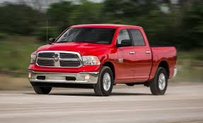 2015 Ram 1500 4x4 EcoDiesel 4x4 Test | Review | Car And Driver