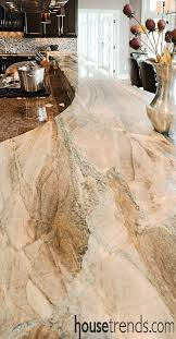 Types Of Natural Stone Flooring by Best 25 Engineered Stone Countertops Ideas On Pinterest Quartz