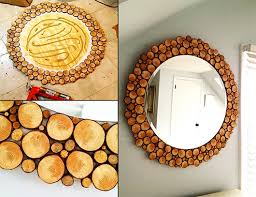 Holz Deko Selber Machen Basteln Mit Naturmaterialien 42 Coole