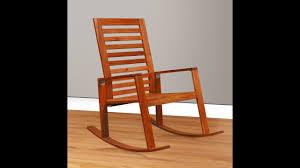 100 Unique Wooden Rocking Chair Wood S S Australia