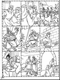 Fabulous Golden Plates Coloring Page With Book Of Mormon Throughout Pages