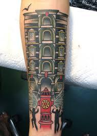 100 Big Truck Tattoos 20 Original For City Dwellers New York New York Guff