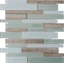 glass mosaic tiles for bathroom and kitchen sg124