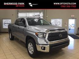 New 2018 Toyota Tundra SR5 4 Door Pickup In Sherwood Park #TU80128 ...