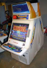Mortal Kombat Arcade Cabinet Specs by Arcade Solid Orange