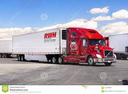 100 Trucks With Tracks Stop Editorial Stock Image Image Of Fleet Carrying 122098284