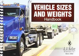 100 Truck Weights Amazoncom JJ Keller 520H Vehicle Sizes And Handbook
