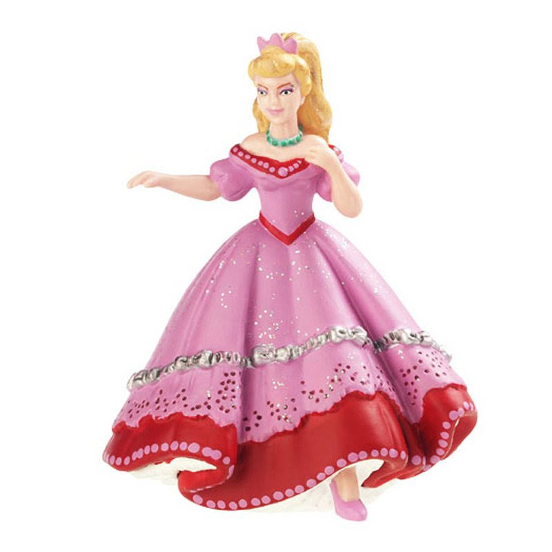 Papo Tales & Legends Dancing Princess - Pink