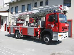 100 Used Fire Trucks For Sale Steyr 19 S 34 Fire Trucks Year 1997 Price US 91480 For Sale