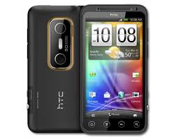 HTC EVO 3D 4G Android Phone Free Government Cell Phones