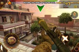 4 Fun and Entertaining War Games for the iPhone