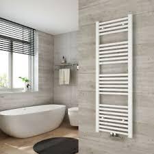 details zu badheizkörper designheizkörper heizkörper schulte 120 x 40 cm bad weiß anthrazit