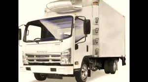 100 Freezer Truck Rental Refrigerated TruckChiller Van TruckReefer TrailersFrost