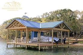 100 Boathouse Design Custom Lake Dock Plans And Build A Boat Dock