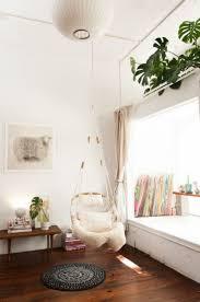 neuestedekoration haus deko hängestuhl wohnzimmer