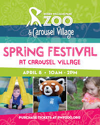 Roger Williams Pumpkin Festival 2017 by Spring Festival At The Carousel Village Rhode Island Monthly