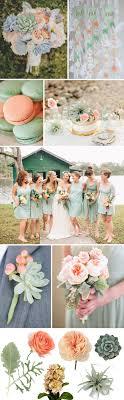 FiftyFlowers Peach Sage Wedding Inspiration