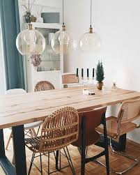 livingroom esstisch interior diningroom das esszimmer