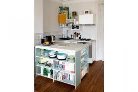 Studio Apartment Kitchen Ideas 14 Small Kitchen Island Ideas