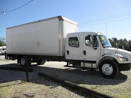 100 Moving Truck For Sale 2005 Freightliner M2 106 Box Sanford FL 4919