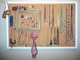 How To Make A Jewelry Board