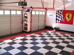 flooring tiles garage remodel conversion guides