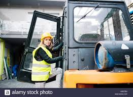 Female Forklift Truck Driver Outside A Warehouse Stock Photo ... Female Fork Lift Truck Driver Stock Photo Royalty Free Image Women Are Transforming The Trucking Industry Aci Patricia Maguire Truck Driving Woman Youtube Female Filling Up Petrol Tank At Gas Station Youngest Trucker Do You Drive A United States Driving School Joyce And Todd Brenny Built Trucking Company They Would Want To Happy Stock Photo Of Happy Portrait 17430966 Fork Lift Driver Working In Factory Shl Traing National Appreciation Week Blog Industry Faces Labour Shortage As It Struggles Attract