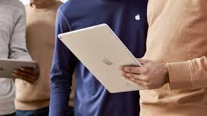 Basics iPad Apple Roosevelt Field Apple