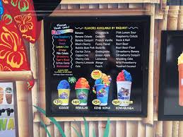 Kona Ice Business Story - Business Insider Creamy Dreamy Ice Cream Trucks Value And Pricing Rocky Point Big Bell Cream Truck Menus Creamery Pinterest Best Photos Of Truck Menu Prices Dans Waffles Dans Waffles Services Chriss Treats A Brief History The Mental Floss Ice In Copley Square Boston Kelsey Lynn I Scream You We All For Carts At Weddings The Mister Softee So Cool Bus Parties Allentown Lehigh Valley