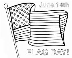 Usa Flag Cap Coloring Pages Independence Day