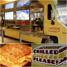100 Grilled Cheese Food Truck LAX Airport On Twitter PIC Can You Say Grilled Cheese