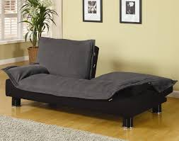 Leather Sofa Bed Ikea by Black Leather Sofa Bed With Grey Velvet Futon Ad Short Black