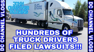Hundreds Of Drivers File Suit Against John Christner Trucking ... Storm Damage At Danny Herman Trucking Company Christenson Transportation Committed To Health And Wellness Wilson Logistics Acquires Haney Truck Line Assets Transport Topics Bridgetown Warehousing Companies Freightetccom Kansas City Mo 247 Express About Us Woody Bogler Movers In Springfield Two Men And A Truck Freymiller Inc Leading Trucking Company Specializing