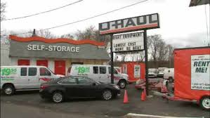 100 Uhaul Truck Rental Nyc Linden UHaul Office Threatened With Robbery But Suspects Just