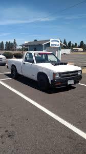 100 S10 Drag Truck LS Swap Drag Projectcar