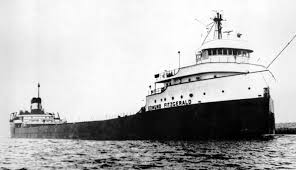40 years later ship s legend lives on in a gordon lightfoot song
