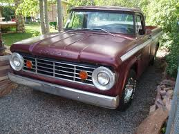 My 1965 Dodge D100, Work In Progress.. | SWEPTLINE | Pinterest ... 1965 Dodge D100 Beater By Tr0llhammeren On Deviantart Kirby Wilcoxs Short Box Sweptline Pickup Slamd Mag Hot Rod Network A100 5 Window Keep On Truckin Pinterest File1965 11304548163jpg Wikimedia Commons D700 Flatbed Truck Item A6035 Sold February Nickelanddime Diesel Power Magazine Used Truck Emblems For Sale High Tonnage Gasoline Series C Ct Sales Brochure Vintage Intertional Studebaker Willys Othertruck Searcy Ar Ford With A Ram Powertrain Engine Swap Depot